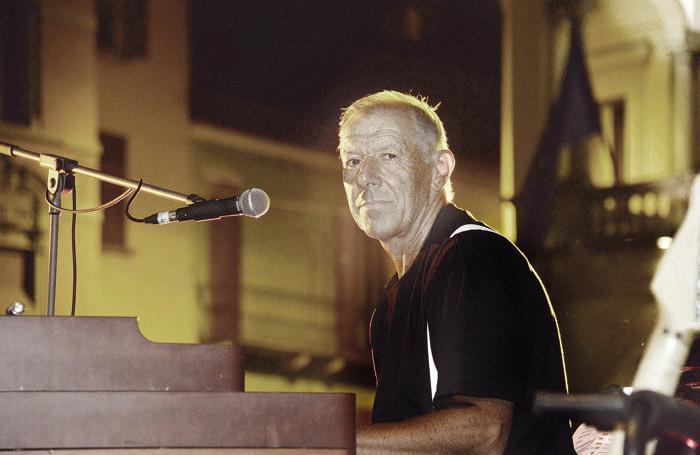 Settembre Graffignanino: Beppe Baldi Band