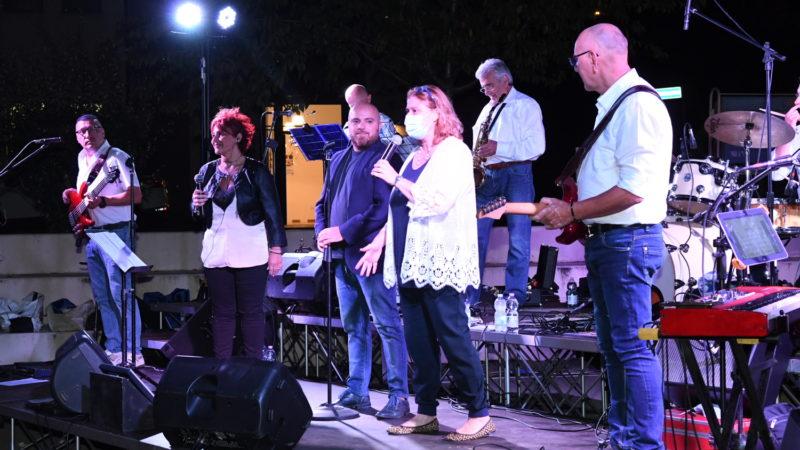 Serata musicale – Beppe Baldi Band