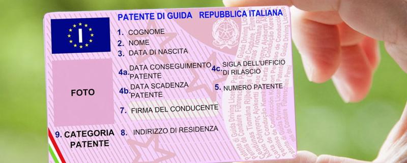 Proroga termini validità patenti